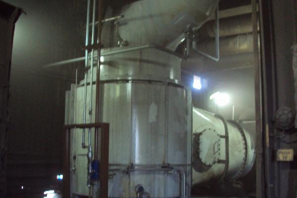 Rekonstrukce trojcestného ventilu K2